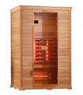 Infračervená sauna Classico 1 D50530 130x100x195