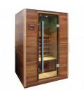 Infračervená sauna Mocoori IR907 132x202x110