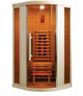 Infračervená sauna Sanotechnik Relax 1 100x100x198